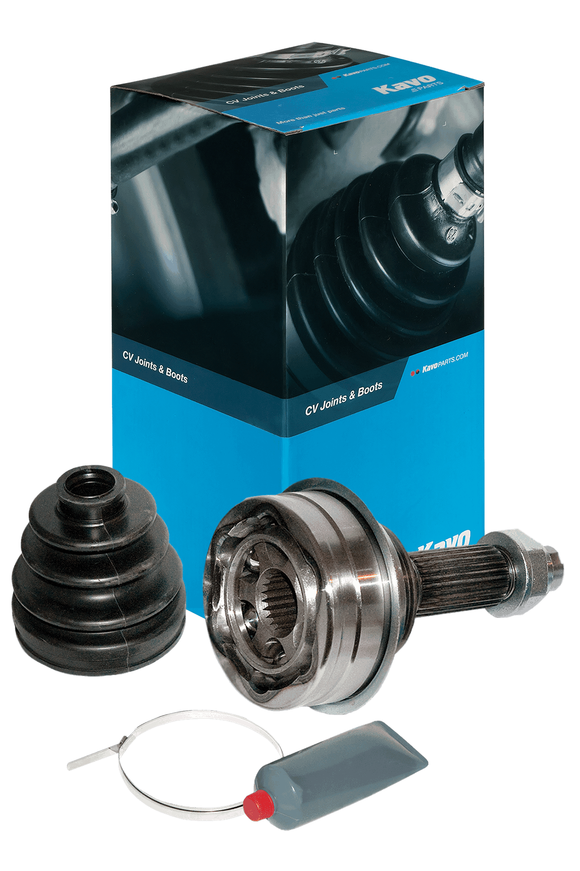 Universal Joint Menu >> CV Joints - First class OEM quality - Kavo Parts