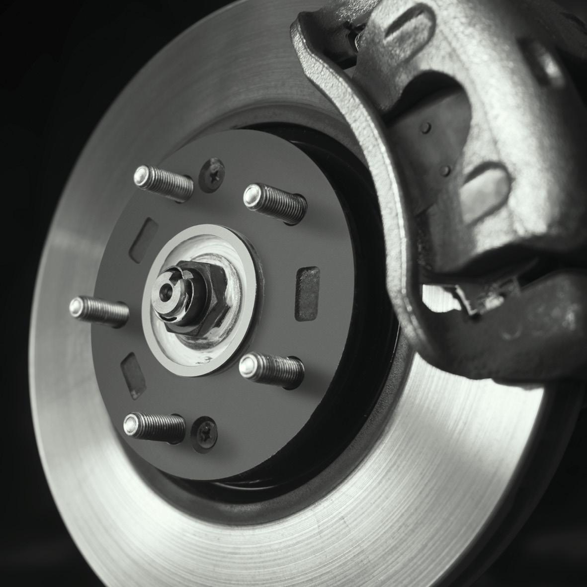Aftermarket Brake Parts