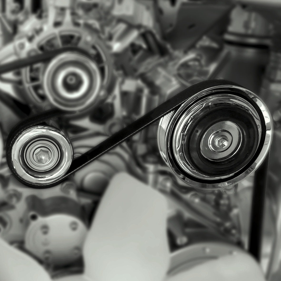 Aftermarket Engine Timing System & Accessory Drive Parts