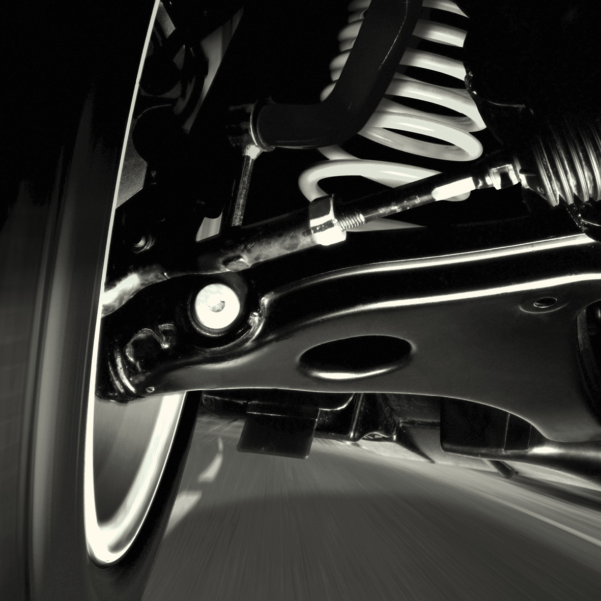 Aftermarket Steering And Suspension Parts