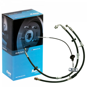 Aftermarket Brake Hoses & Brake Cables