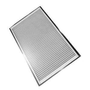 Aftermarket Cabin Air Filter