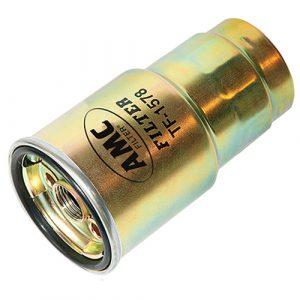 Aftermarket Fuel Filter